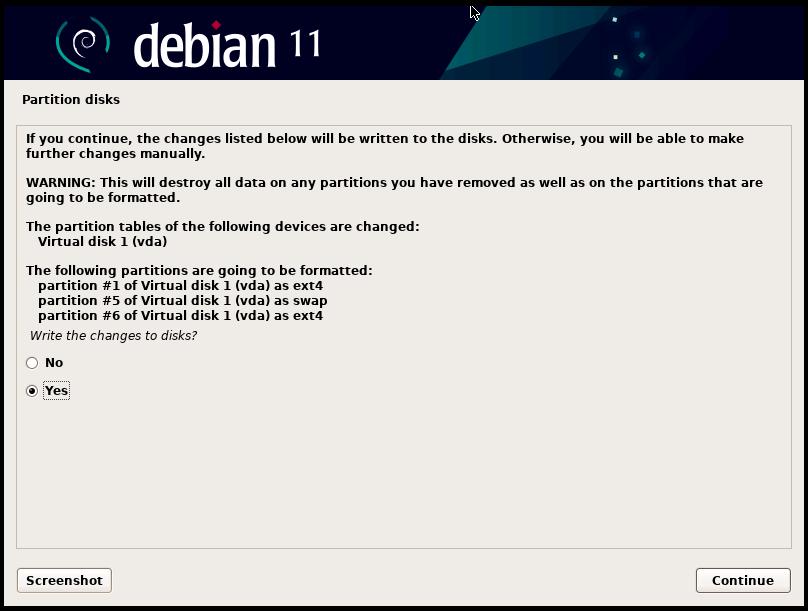Deb11installer