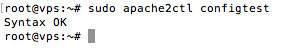 install Enabling_the_Changes_in_Apache