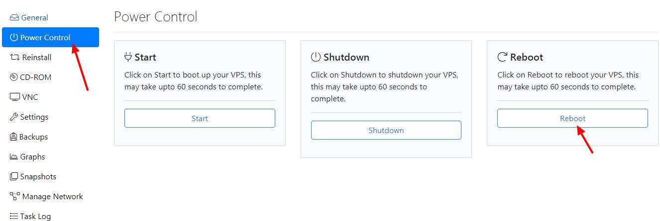 CrownCloud Wiki - How To Install Ubuntu19 04